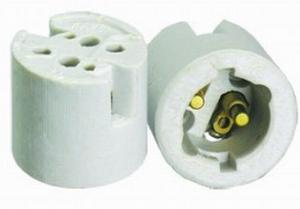B22 527A light bulb holder