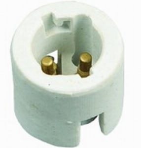 B22 527B-1 light bulb holder