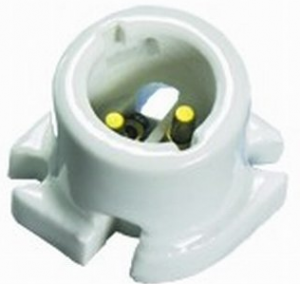 B22 527C light bulb holder