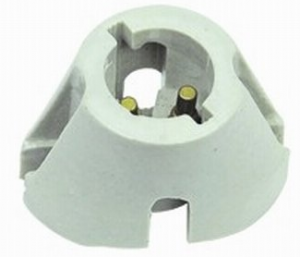 B22 527F light bulb holder