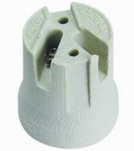B22 527K light bulb holder