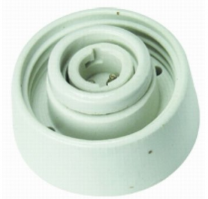 B22 569T6 light bulb holder