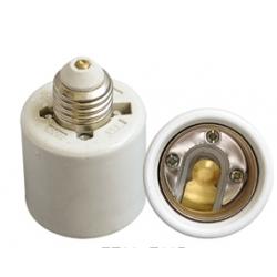 E26 39B brass lamp holder