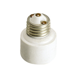 E26 E39 brass lamp holder