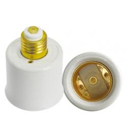 E26 E39D brass lamp holder