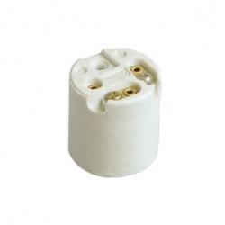 E26 F010 brass lamp holder