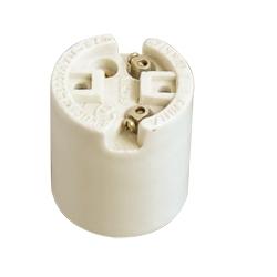 E26 F319 ceramic lamp base