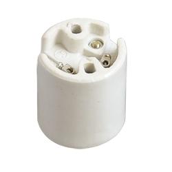 E26 F322 ceramic lamp base