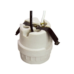 E26 F330 brass lamp holder