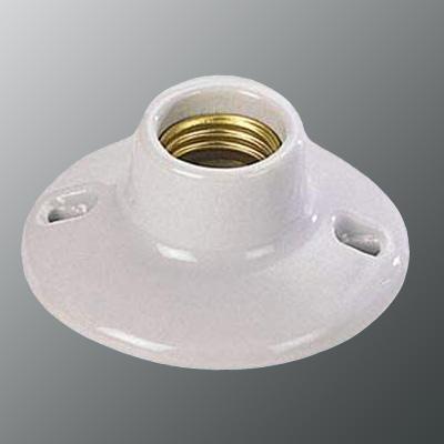E27 505 Porcelain Light Socket With Ul