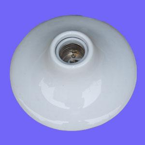 E27 517-6 porcelain light socket