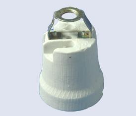 E27 519P light bulb socket