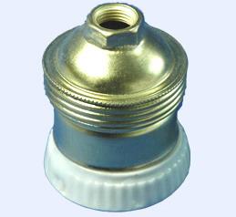 E27 HT27-10 porcelain light socket