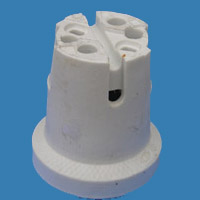 E40 110N-1 porcelain lamp holder with CE