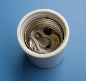 E40 440B-1 porcelain lamp holder