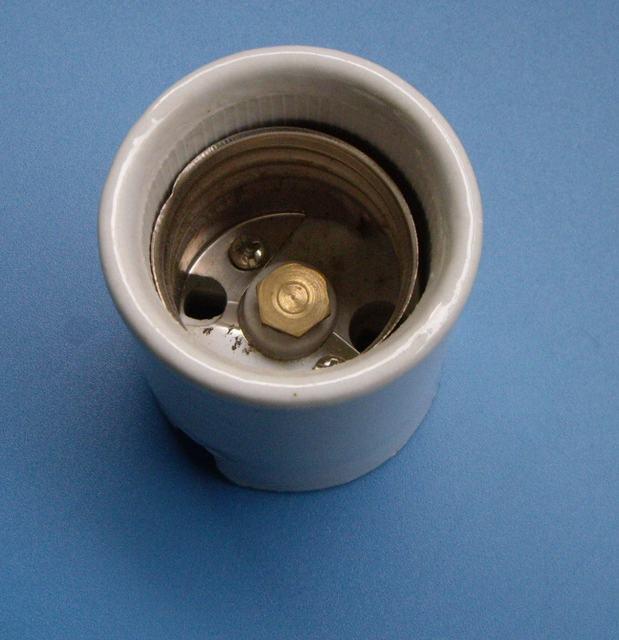 E40 541 Porcelain Lamp Holder China Manufacturer