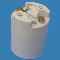 E40 547A porcelain lamp holder