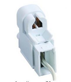T8 lamp holder G13 LED fluorescent lamp holder FL019