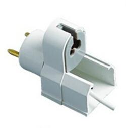 T8 lamp holder G13 LED fluorescent lamp holder FL020