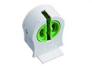 T8 lamp holder G13 fluorescent lamp holder FL004