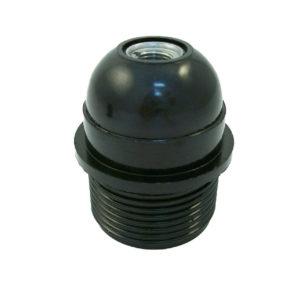 E27 pendant Threaded bakelite lamp holders