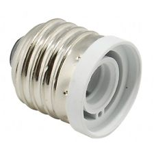 lamp socket adapter candelabra
