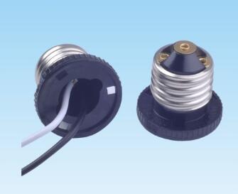 E26 Bakelite lamp socket E26 medium Phenolic lamp holder