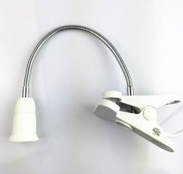 E27 table lamp bulb holder