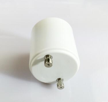 GU24 to E27 lamp socket adapter