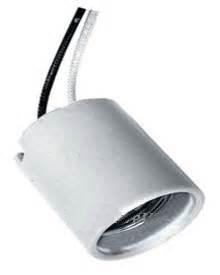 Mogul EX39 socket Porcelain Sockets
