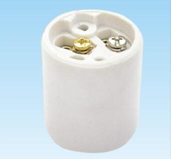 Porcelain E26 Medium Lamp Socket For Japan Market