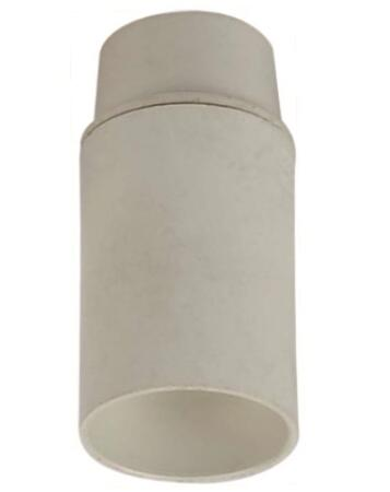 Smooth skirt & lock screw e14 lamp holder suppliers