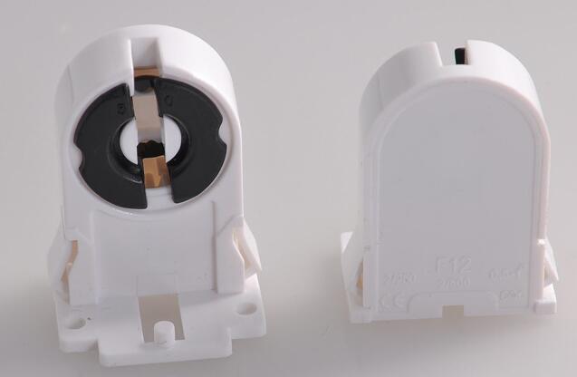 G13 lamp holder T8 fluorescent lamp holder