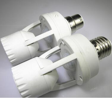 b22 sensor lamp holder