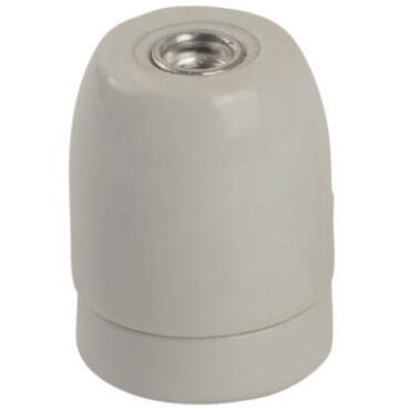 ceramic lamp holder e27
