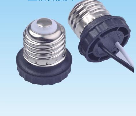 e26 bakelite lamp holder adapter