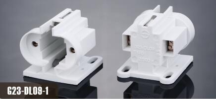 g23 lamp holder for led