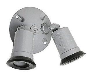 150 Watt Incandescent waterproof lamp holder kit