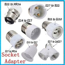 What's a light socket adapter?