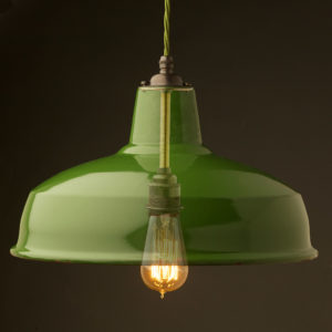 Factory Shade E27 Lamp holder kit