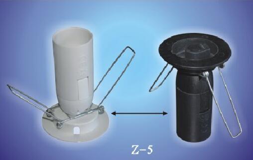 E12 E14 Z-5 plastic bakelite light socket