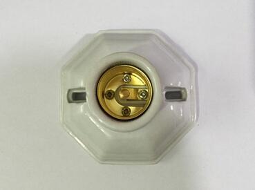 E27 porcelain light bulb socket for pet cabinet lamps