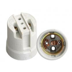 E27 519 ceramic lamp holders