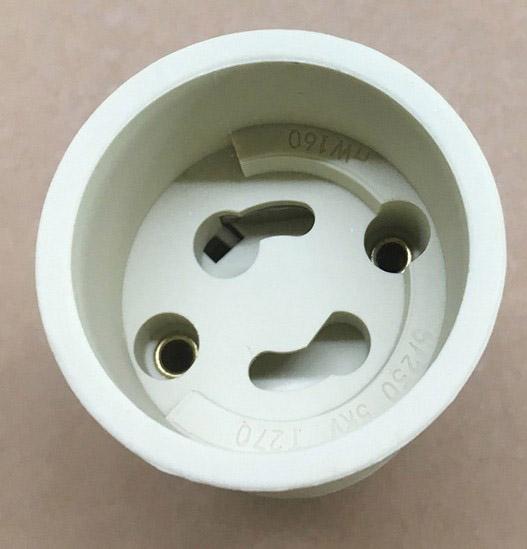 N100230-SKT 315W lamp holder T12