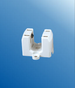 2GX13 surface-mounted fluorescent LED lamp holders F58