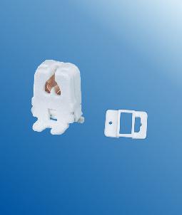 T5 single fluorescent LED lamp holders G5 socket