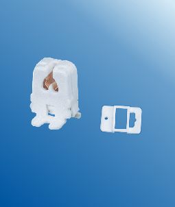 T5 single fluorescent LED lamp holders G5 F277 FB1