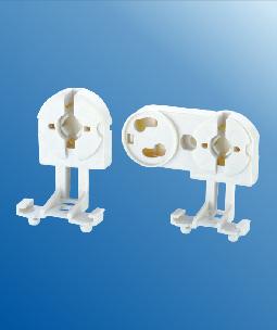 G13 Push in fluorescent light starter socket T8 lamp holders F32 LS
