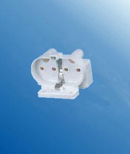 2G11 4 Pin H Tube energy-saving surface mounted lamp base
