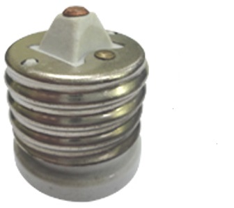 E39 to E26 lamp holder socket base reducer Adaptors
